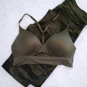 Victoria's Secret Uplift bralette
